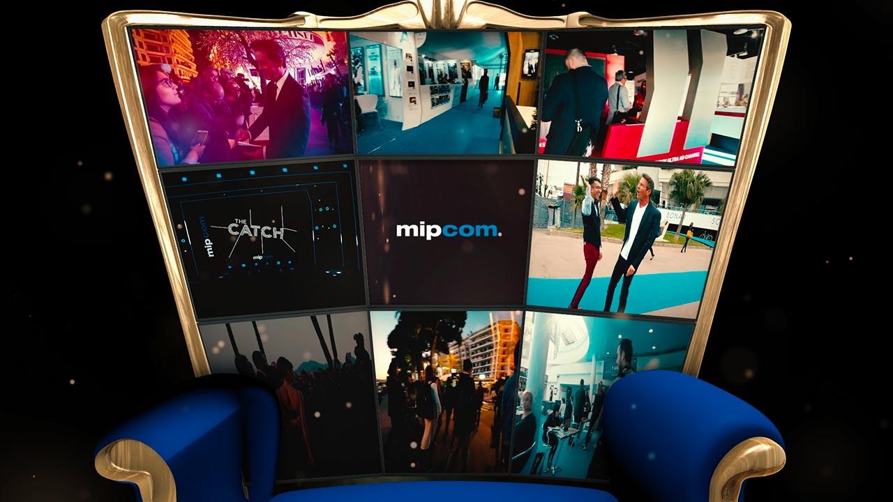 Mipcom Trailer 2017
