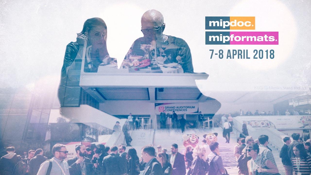 MipTV 2018 : Trailer